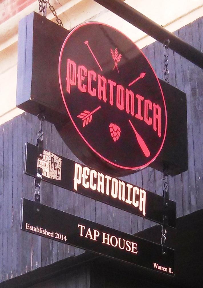 Pec Sign